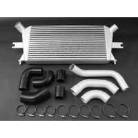 HPD Front Mount Intercooler Kit (Colorado RG 2013+)