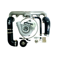 Eclipse Turbo Systems 1HZ Turbo Kit 70/80 Series